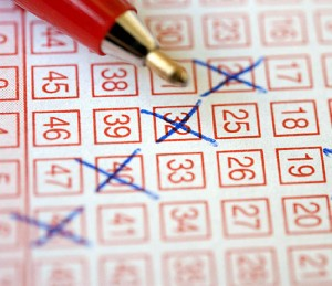 Aktuelle Lottozahlen