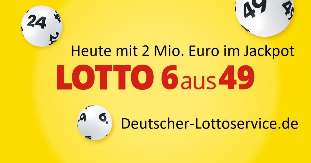 Lottozahlen 18.01.2020 Samstag